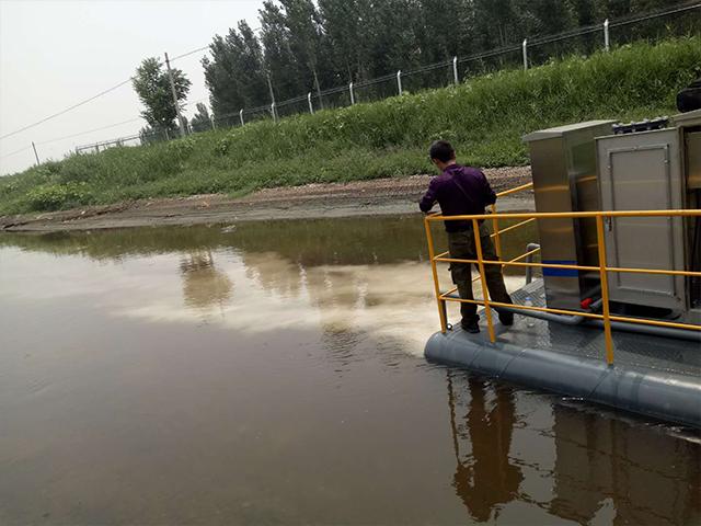 污水处理厂是怎样把污水重新变干净呢?